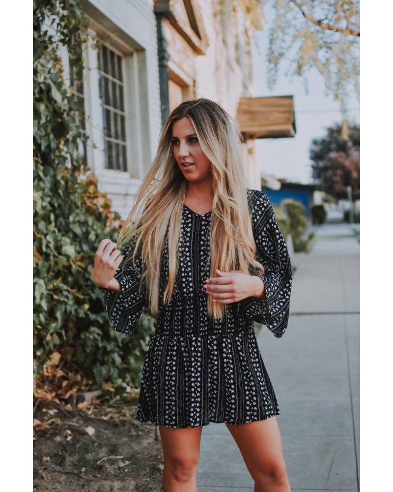 Mod About You Dress