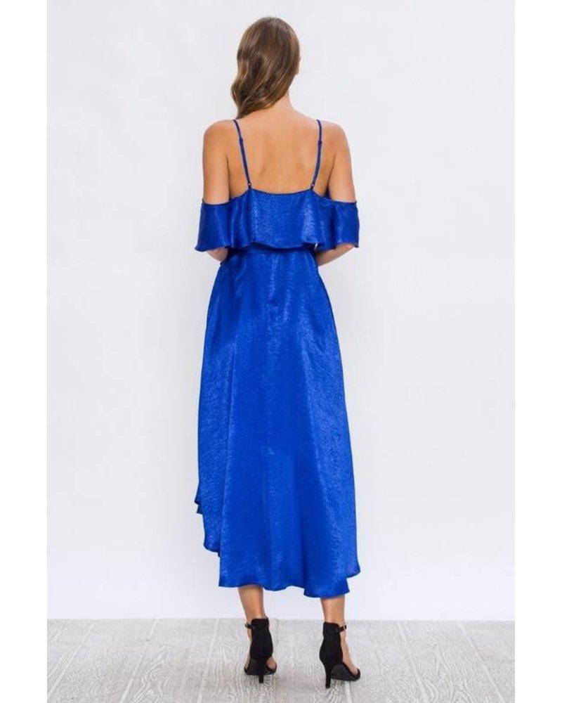 Rucca Dress