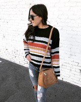 All Mine Stripe Sweater