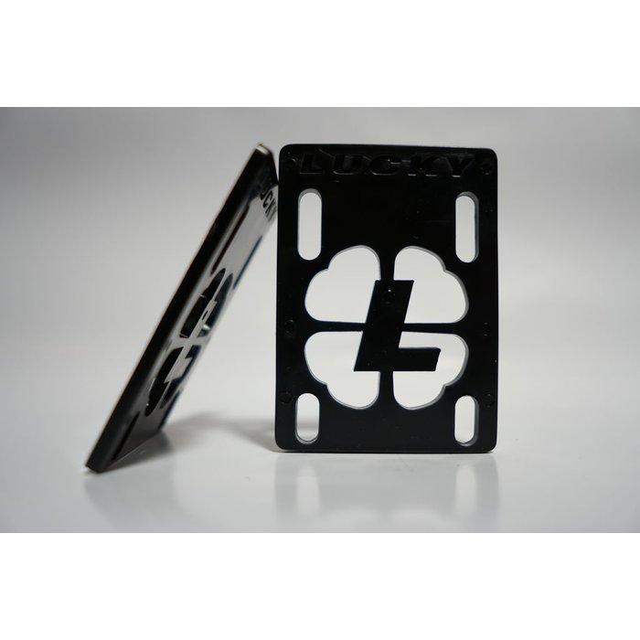 Riser Pads - Black