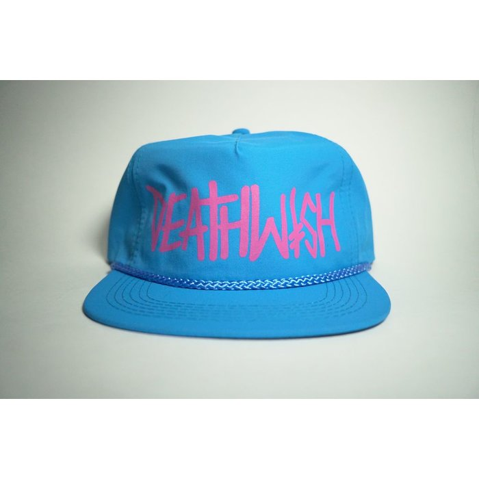 Deathspray Tahiti Blue