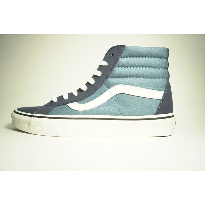 Sk8-Hi Re Issue (2 Tone) Parisian Night/Blue Mirage
