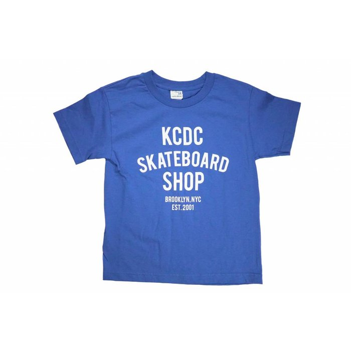 KCDC - Limited Edition Plain N' Simple Tee