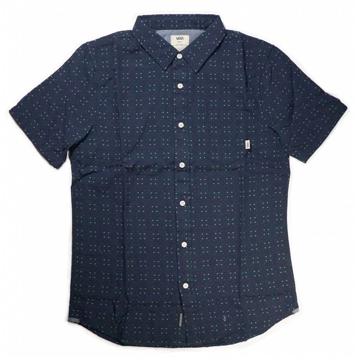 Speer Button Down