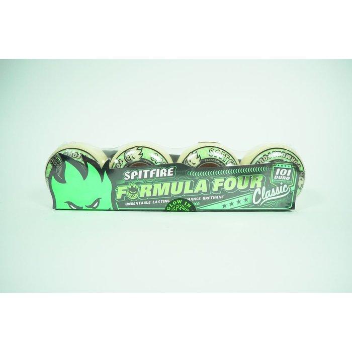 Formula Four Glow Classics