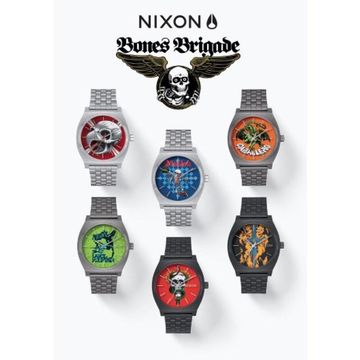 Nixon X Bones Brigade