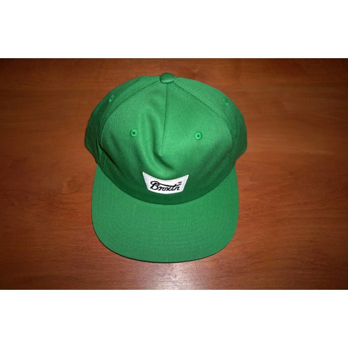 Stith Snapback Cap