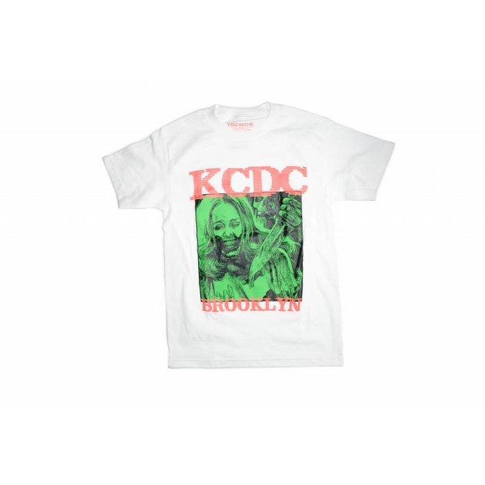x KCDC Skateshop