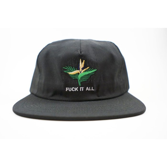 Fuck It All Snapback