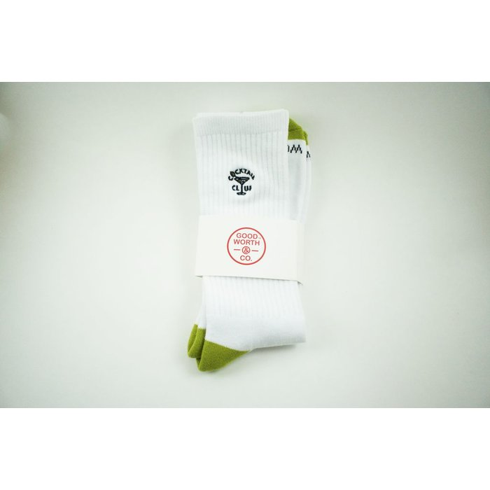 Cocktail Club Sock