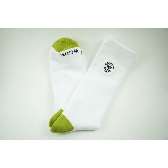Cocktail Club Sock