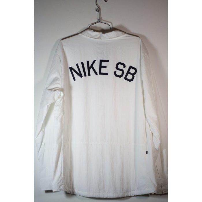 SB Coaches Jacket
