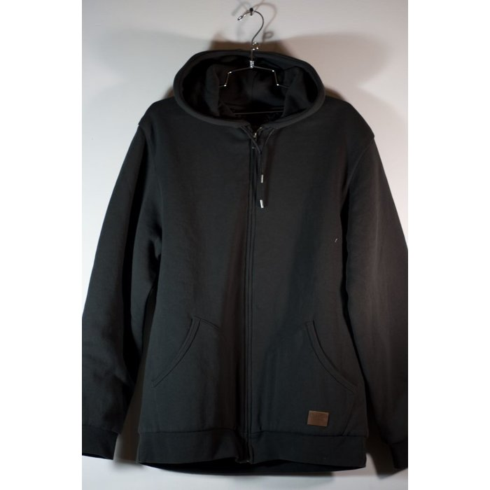 Billings Zip Hood