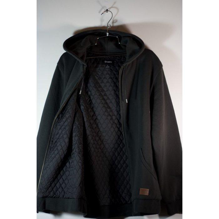 Billings Zip Hood