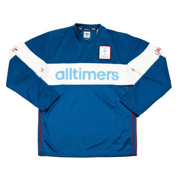 Alltimers Jersey