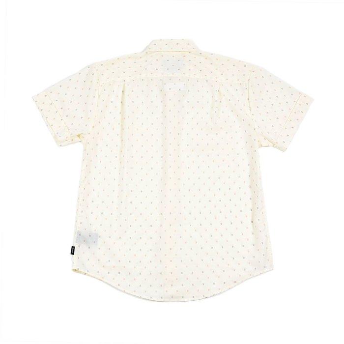 Branson Short Sleeve Woven Shirt