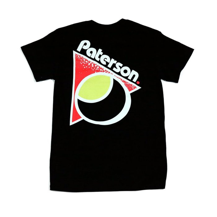 Paterson - Sideline Tee