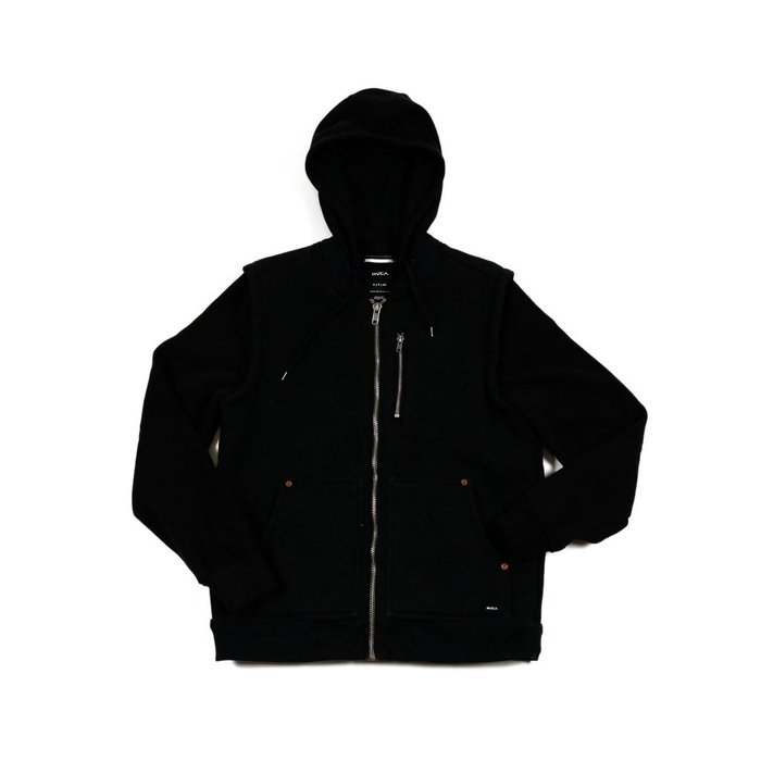 Puffer Fieldwork Jacket