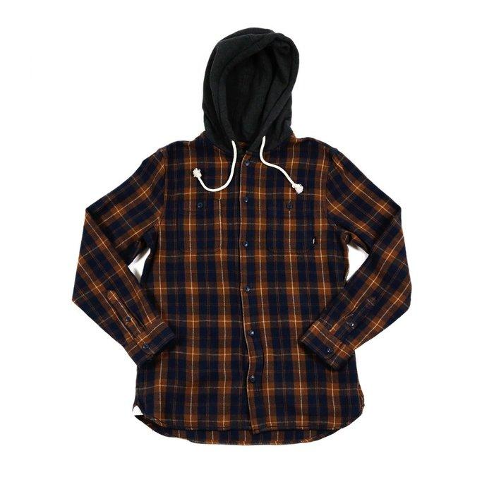Lopes Longsleeve Flannel