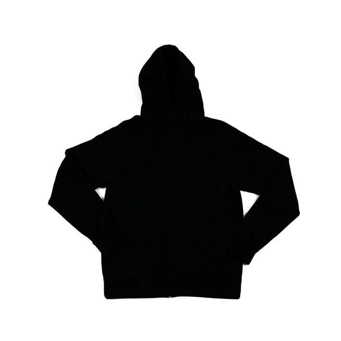 Zero Army Zip Hoodie