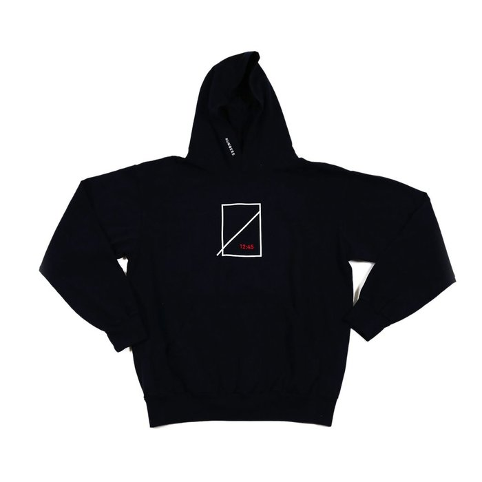 Symbol Edition Hooded Jersey