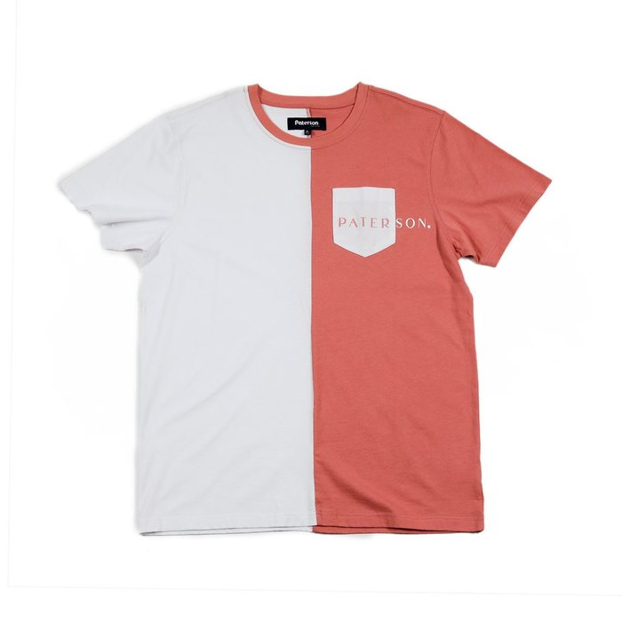 Paterson - Tone Pocket Tee
