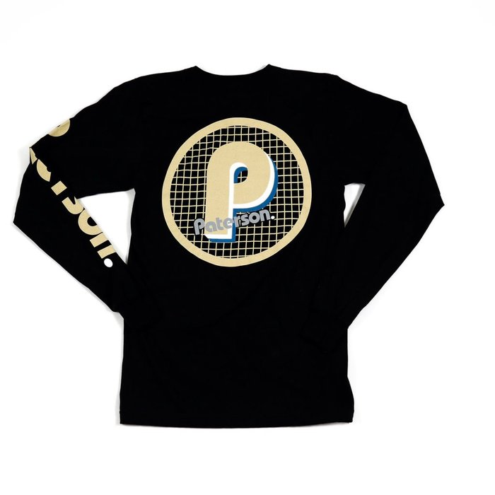 Paterson - Advantage Long Sleeve Tee
