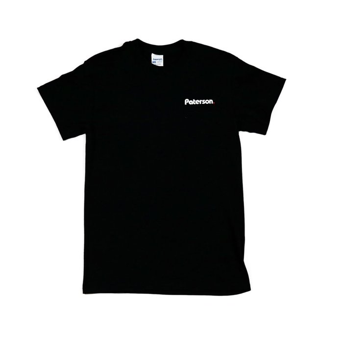 Paterson - Positive Hold Tee