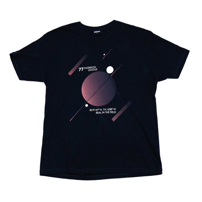 Paterson - Space Tee