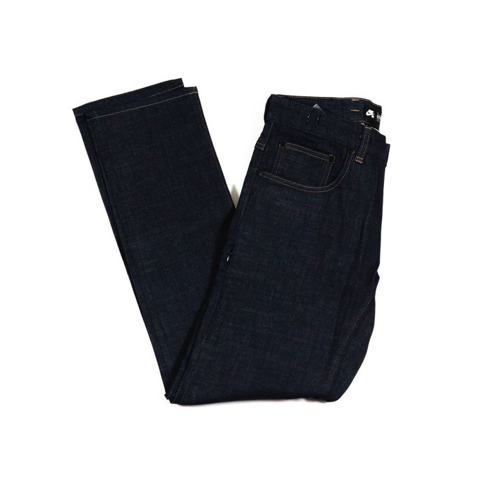 SB FTM Denim 5 Pocket Pant