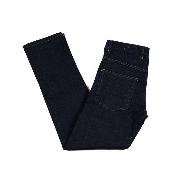 SB FTM Denim 5 Pocket Pant