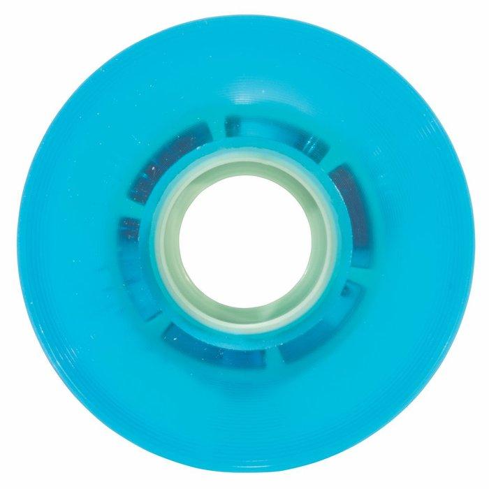 Hot Juice 60mm Trans Blue