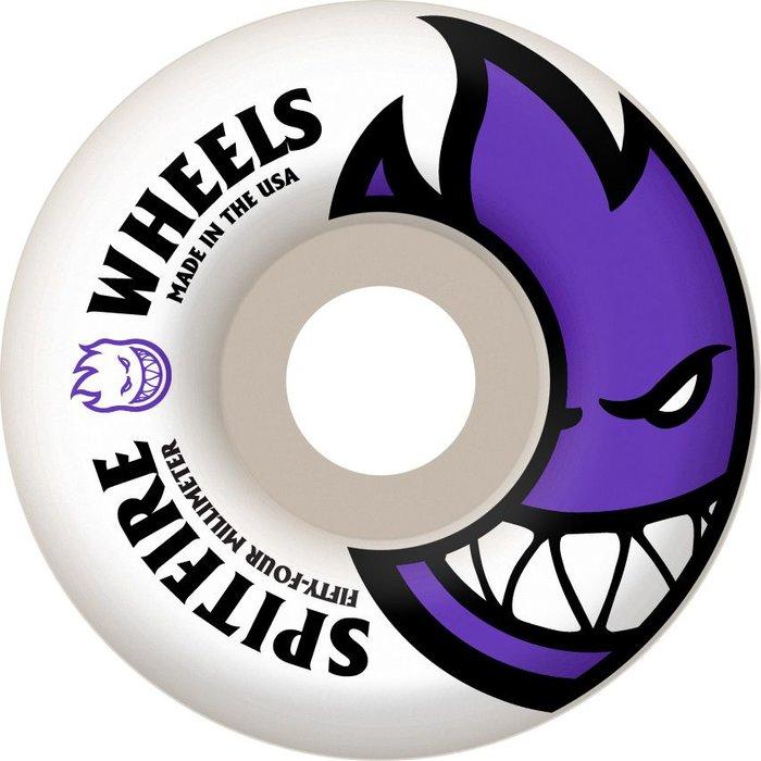 Spitfire Bighead wheels