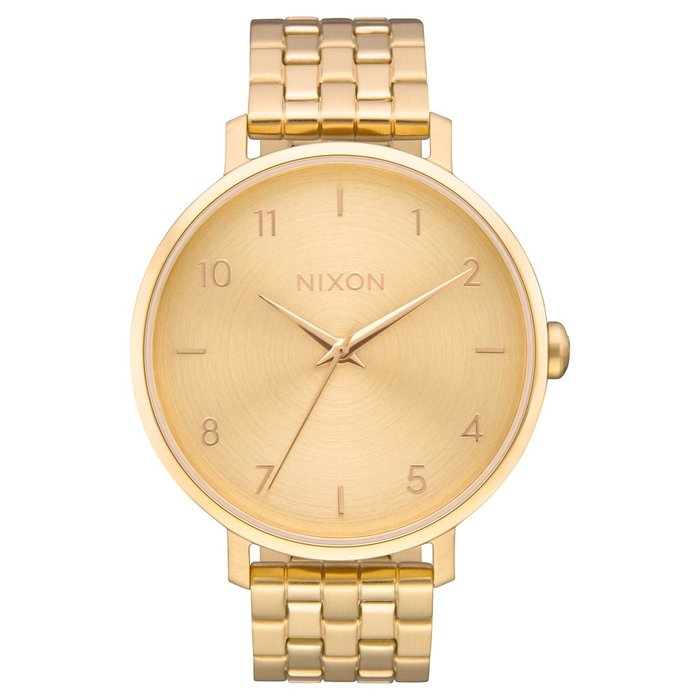 Nixon - Arrow All Gold