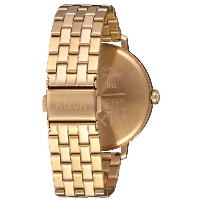 Nixon - Arrow All Gold