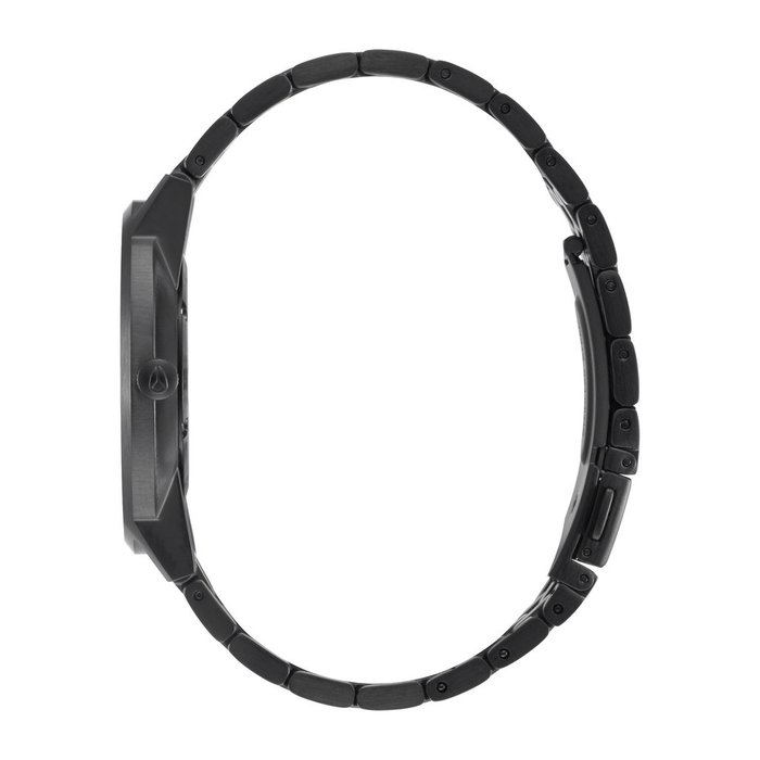 Nixon - Porter All Black/White