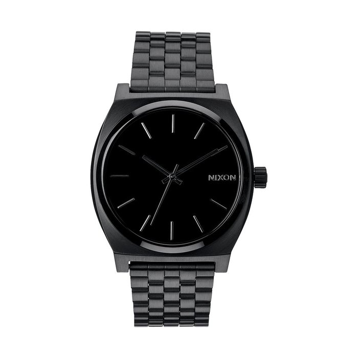Nixon - Time Teller All Black