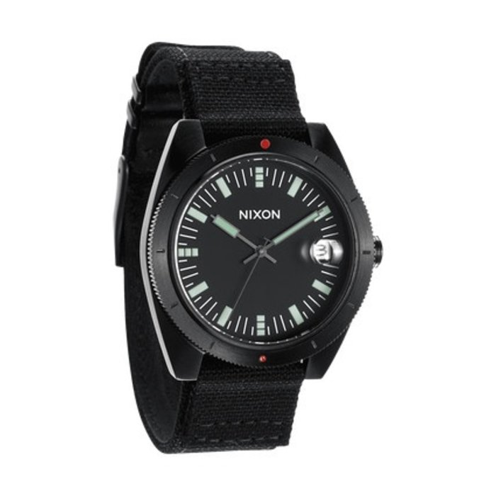 Nixon - Rover II Watch All Black