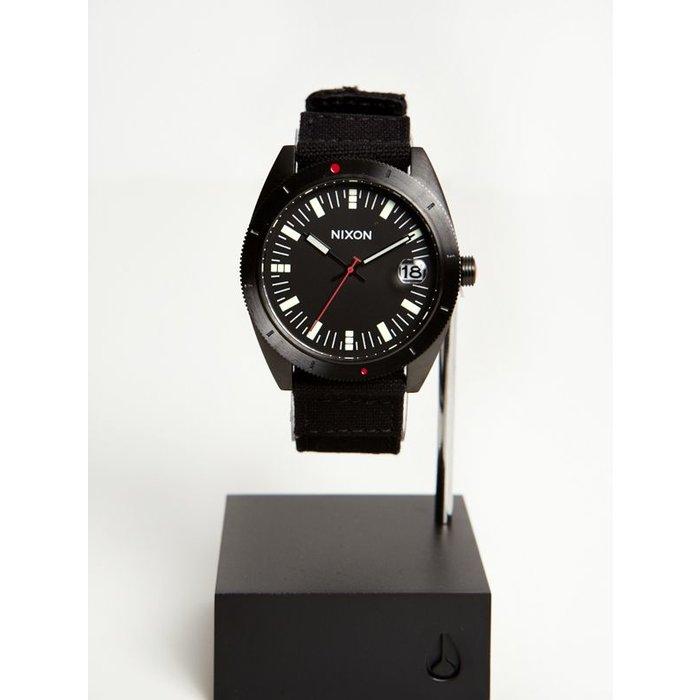 Nixon - Rover II Watch All Black