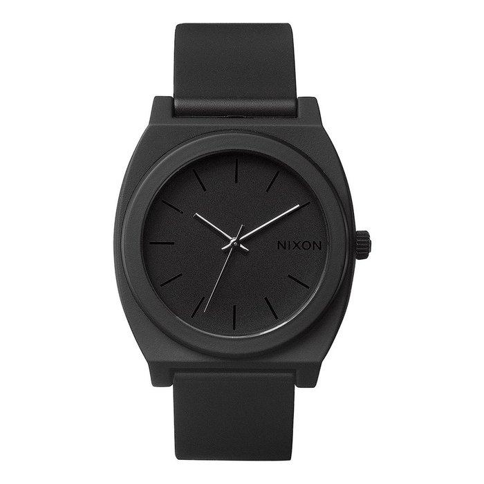 Nixon - Time Teller P matte black