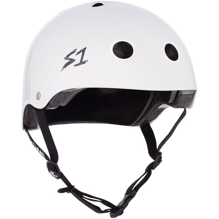 S - ONE - Lifer Helmet