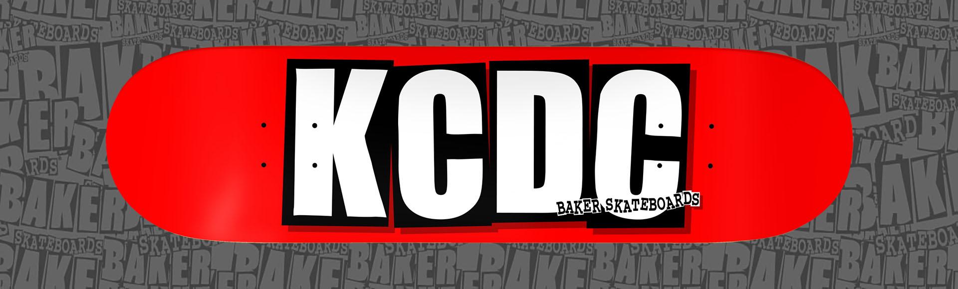 KCDC Skateshop