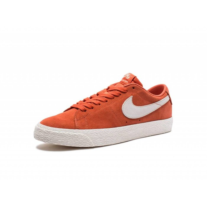 NIKE - Zoom Blazer Low