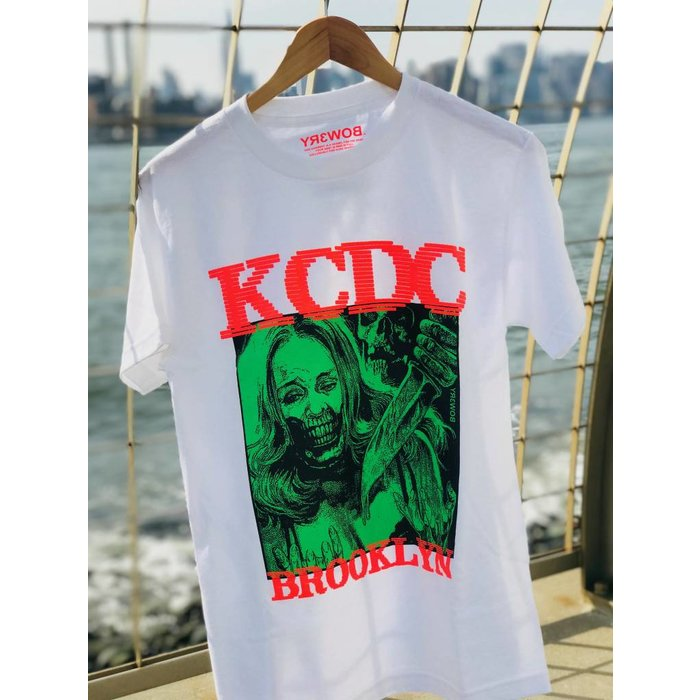 Bow3ry x KCDC Skateshop