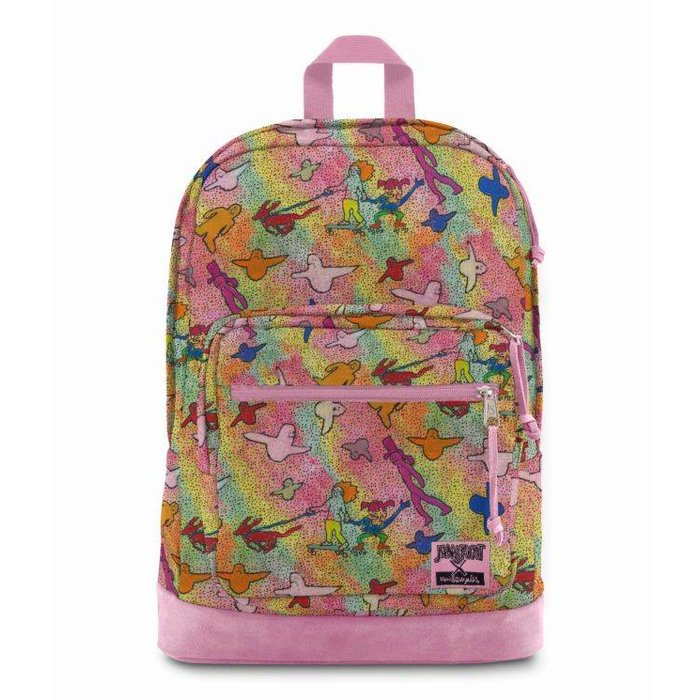 JanSport - The Gonz Right Pack