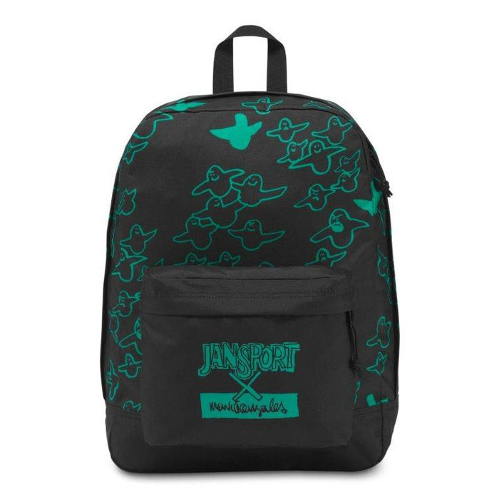 JanSport - The Gonz FX