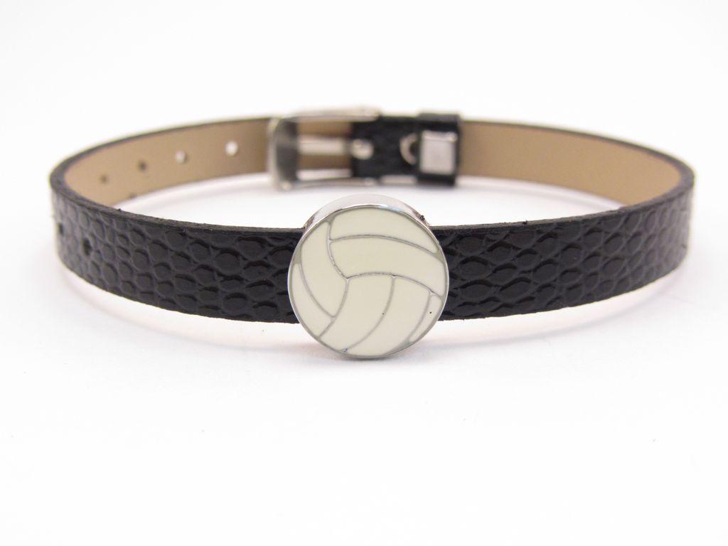 Sliding Charm Volleyball