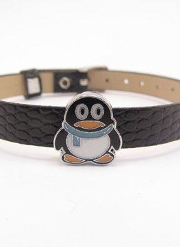 Sliding Charm Penguin