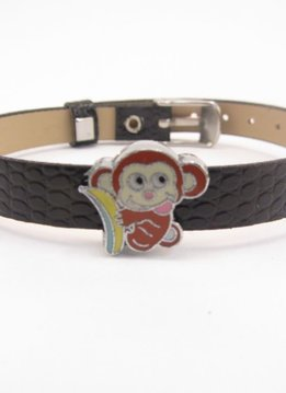 Sliding Charm Monkey