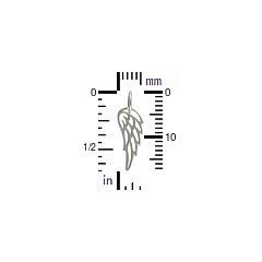 Sterling Charm/Pendant